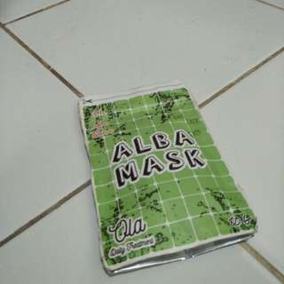 Alba mask