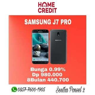 Samsung Galaxy J7 Pro, bisa cicilan tanpa kartu kredit proses 30menit