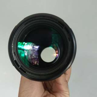 TAMRON 70-300mm 4.5-6 DI LD for canon (Murah)