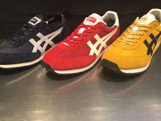 Onitsuka Tiger EDR on SALE (Authentic)
