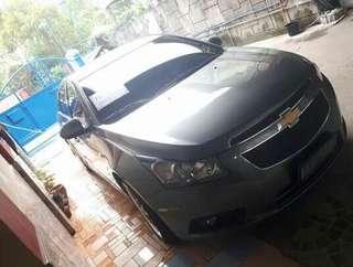 Chevrolet Cruze S