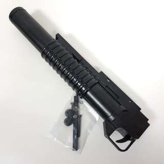 M203 grenade launcher wbb toy