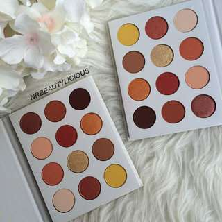 COLOURPOP Yes, Please! Eyeshadow Palette