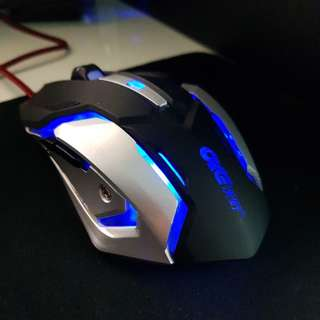 X700 Gaming Mouse