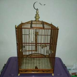 MP Cage