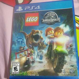 "PS4LEGO""JJURISTICWORLD"""