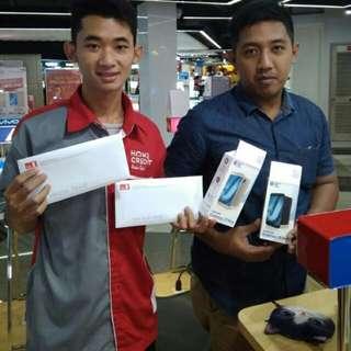 Samsung Galaxy J7 Pro bisa cicilan tanpa kartu kredit