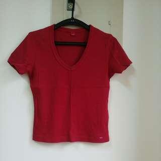 Esprit短袖T恤