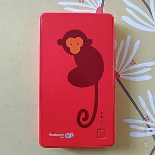 GP Power Bank 充電器