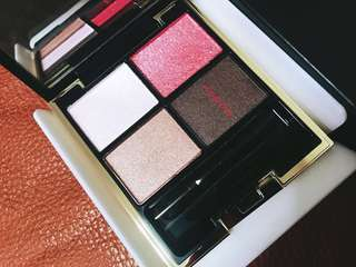 Suqqu eyeshadow palette limited edition 114