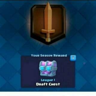 Cheap Clash Royale Account