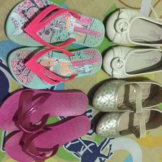 FOR SALE!!! Slipper & shouse..TAKE ALL 1,000