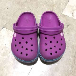 Original Crocs for girls