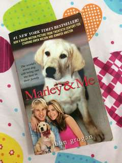 Marley & Me (in English)