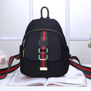 GUCCI Backpack 88028#