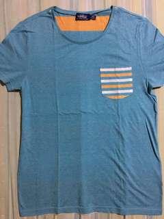 Topman Striped Shirt