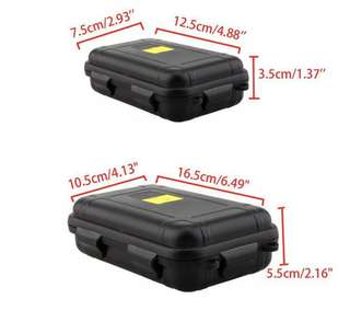 Hard case (plastic)
