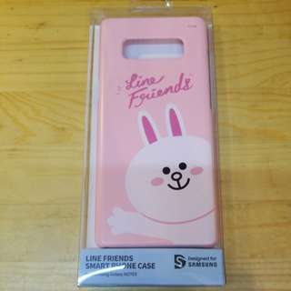Samsung Note 8 Line Friends Phone Case