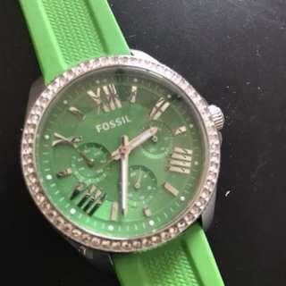Fossil Wrist Watch (Original)