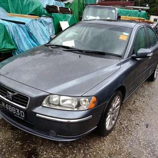 VOLVO S60 2.0T(A) 2008