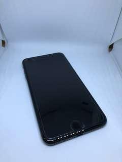 Jual iphone 7 plus jetblack 128GB bonus 10 case 😉