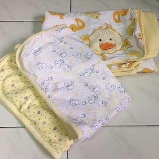 Newborn / Baby Receiving Blankets