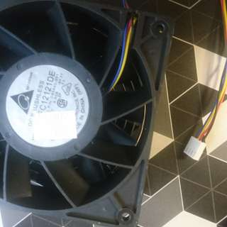 Antminer high rpm fan