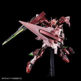 MG OO Gundam Seven Sword/G (Special Coating)