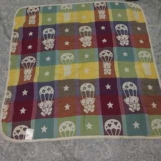 Muslin Cloth Baby Blanket