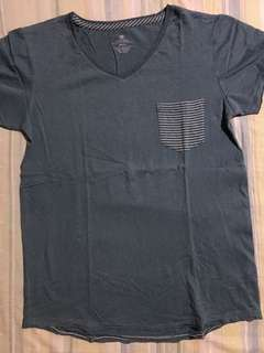 Cotton On V-Neck Shirt