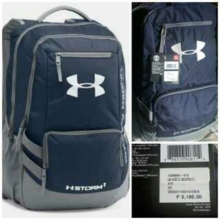 Under Armour backpack (bnew)