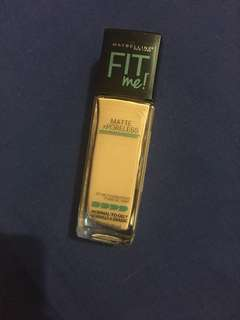 FIT me! Foundation