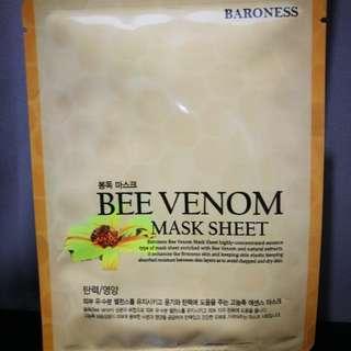 Baroness Bee Venom