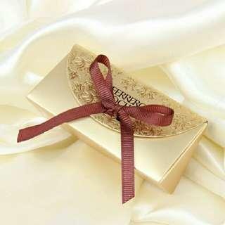 Berkat/wedding gift/bunga rampai / door gift