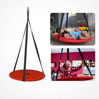 Swing Chair (Ikea Svava swing)