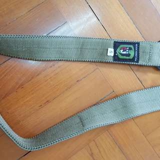 TAG Tactical Belt (Size S)