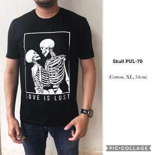 (PreOrder) Skull PUL-70