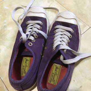 Authentic Jack Purcell (preloved)