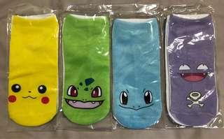 Pokémon Socks