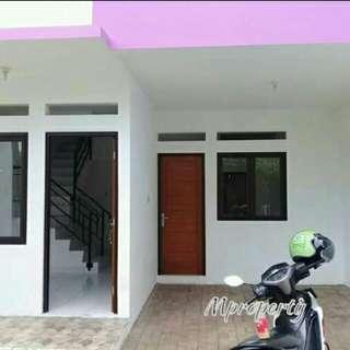 Dijual Rumah Bangunan Baru Minimalis di Ciledug Tangerang