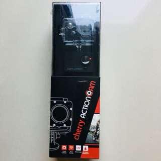 Cherry Action Camera Explorer