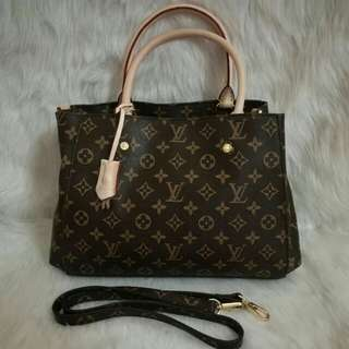 🔥LV ORI LEATHER🔥#15Off