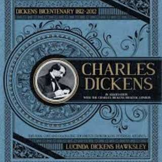Charles Dickens: Dickens Bicentenary 1812-2012