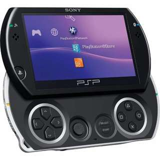 PSP Games Download