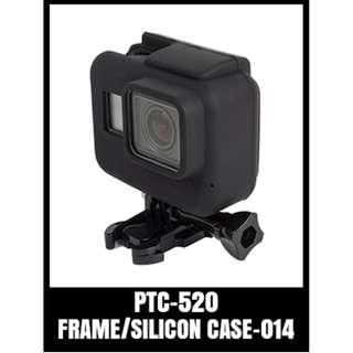 GP HERO5 SILICON CASE PTC-520
