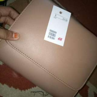 tas Import H & M real picture