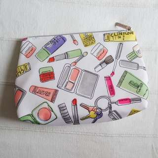 Clinique Pouch