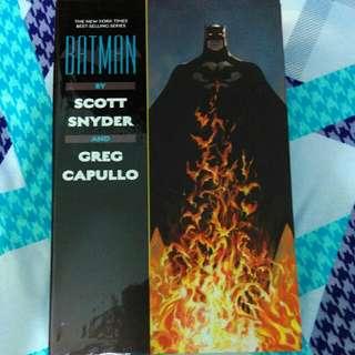 Batman box set new 52
