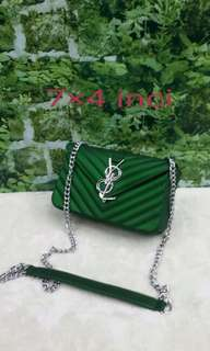 YSL Sling Jelly