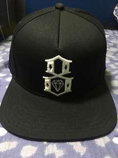 R8 cap hip hop